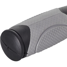 Red Cycling Products Soft Grips, black/grey